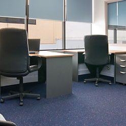 Hot Desk Hire in Townsville Sturt Business Centre