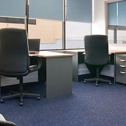 Hot Desk Hire in Townsville Sturt Business Centre