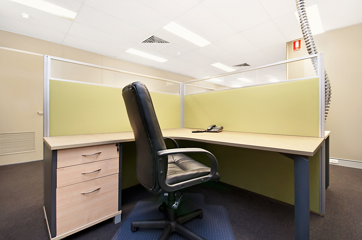 Hot Desk Hire Townsville Sturt Business Centre
